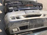 Передний бампер на w210 за 70 000 тг. в Шымкент – фото 3
