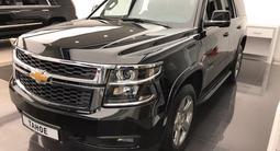 Chevrolet Tahoe 2020 года за 29 900 000 тг. в Алматы – фото 3
