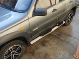 Chevrolet Niva 2012 года за 3 200 000 тг. в Семей – фото 2