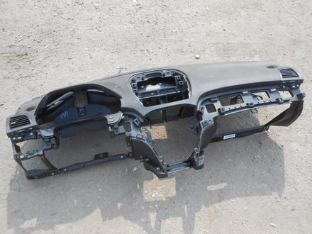 Панель торпеда Acura MDX YD2 за 150 000 тг. в Алматы