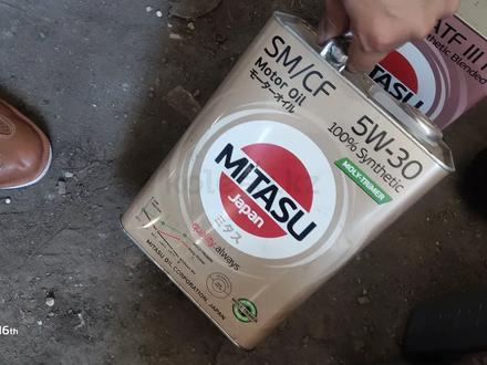 Масло за 10 000 тг. в Караганда – фото 5