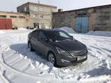 Hyundai Accent 2014 года за 4 500 000 тг. в Усть-Каменогорск – фото 2