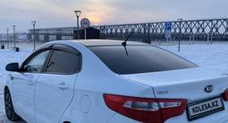 Kia Rio 2014 года за 5 450 000 тг. в Павлодар – фото 5