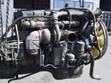 Двигатель на Даф в Нур-Султан (Астана)