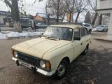 Москвич АЗЛК 2136 Комби 1991 года за 420 000 тг. в Алматы