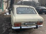 Москвич АЗЛК 2136 Комби 1991 года за 420 000 тг. в Алматы – фото 4