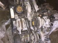 Двигатель EJ20 на субару легаси контрактные! за 210 000 тг. в Алматы