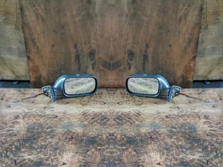 Зеркало боковое на Subaru Impreza 1992-2000 год за 5 000 тг. в Алматы