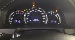 Toyota Camry 2012 года за 8 700 000 тг. в Жетысай