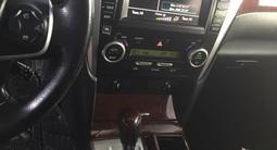 Toyota Camry 2012 года за 8 700 000 тг. в Жетысай – фото 3