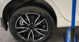 Диск с шиной за 200 000 тг. в Шымкент – фото 2