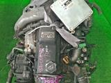 Двигатель TOYOTA HIACE KZH106 1KZ-TE 1998 за 969 000 тг. в Костанай