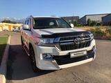 Toyota Land Cruiser 2020 года за 34 000 000 тг. в Алматы