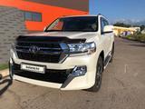 Toyota Land Cruiser 2020 года за 34 000 000 тг. в Алматы – фото 3