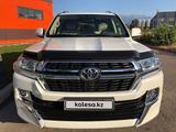 Toyota Land Cruiser 2020 года за 34 000 000 тг. в Алматы – фото 4