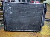 Радиатор основной w210 210 2.7-3.2 cdi за 30 000 тг. в Караганда