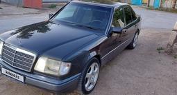 Mercedes-Benz E 300 1993 года за 2 200 000 тг. в Кызылорда – фото 3