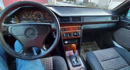 Mercedes-Benz E 300 1993 года за 2 200 000 тг. в Кызылорда – фото 5