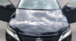 Toyota Camry 2012 года за 8 700 000 тг. в Семей – фото 5