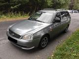 ВАЗ (Lada) 2171 (универсал) 2011 года за 950 000 тг. в Караганда – фото 3
