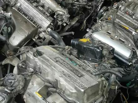 Сантафе 2002 2.7 АКП автомат привозные контрактные с гарантией за 125 000 тг. в Караганда