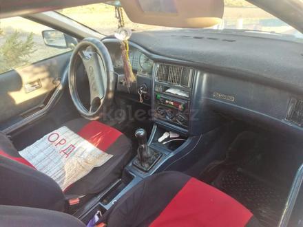 Audi 80 1989 года за 650 000 тг. в Зайсан – фото 5
