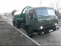 КамАЗ 1993 года за 5 800 000 тг. в Нур-Султан (Астана)