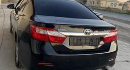Toyota Camry 2014 года за 8 850 000 тг. в Туркестан