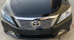 Toyota Camry 2014 года за 8 850 000 тг. в Туркестан – фото 2