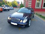 Mercedes-Benz E 320 2002 года за 5 400 000 тг. в Алматы
