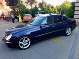 Mercedes-Benz E 320 2002 года за 5 400 000 тг. в Алматы – фото 3