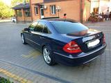 Mercedes-Benz E 320 2002 года за 5 400 000 тг. в Алматы – фото 4