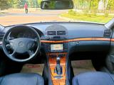 Mercedes-Benz E 320 2002 года за 5 400 000 тг. в Алматы – фото 5