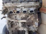Двигатель по запчастям Пежо 407, два литра за 99 000 тг. в Алматы