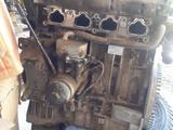 Двигатель по запчастям Пежо 407, два литра за 99 000 тг. в Алматы – фото 4