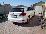 Toyota Venza 2014 года за 11 000 000 тг. в Уральск – фото 2