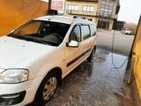 ВАЗ (Lada) Largus 2014 года за 3 500 000 тг. в Уральск – фото 4