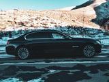 BMW 750 2012 года за 13 500 000 тг. в Алматы – фото 4