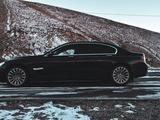 BMW 750 2012 года за 13 500 000 тг. в Алматы – фото 5