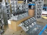 Головка блока цилиндров TOYOTA 5L (3.0) HIACE за 60 000 тг. в Алматы