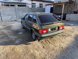 ВАЗ (Lada) 2114 (хэтчбек) 2007 года за 920 000 тг. в Тараз – фото 3