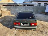 ВАЗ (Lada) 2114 (хэтчбек) 2007 года за 920 000 тг. в Тараз – фото 4