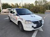 Renault Logan 2013 года за 1 500 000 тг. в Алматы – фото 3