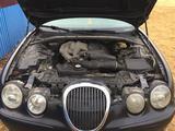 Jaguar S-Type 2002 года за 2 200 000 тг. в Костанай