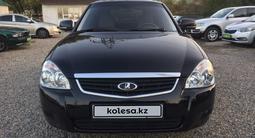 ВАЗ (Lada) Priora 2171 (универсал) 2012 года за 2 800 000 тг. в Алматы – фото 3