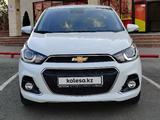 Chevrolet Spark 2020 года за 4 999 999 тг. в Алматы