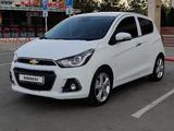 Chevrolet Spark 2020 года за 4 999 999 тг. в Алматы – фото 2
