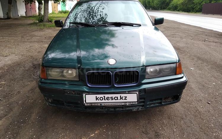 BMW 320 1991 года за 1 200 000 тг. в Караганда