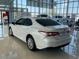 Toyota Camry 2021 года за 15 100 000 тг. в Жанаозен – фото 5