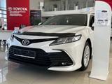 Toyota Camry 2021 года за 15 100 000 тг. в Жанаозен – фото 4